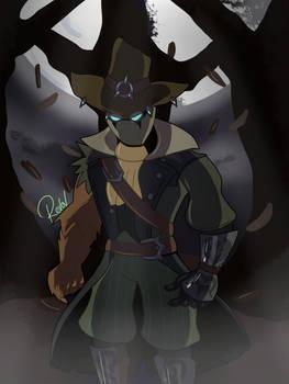 Huntsman Androxus