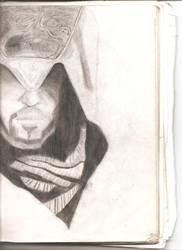Assassin Creed   *Enough Said* by DjArtDreAm