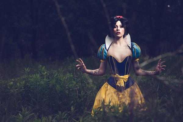 Lost Princess by vera-baby