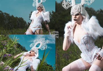 Fairest Fawn by vera-baby