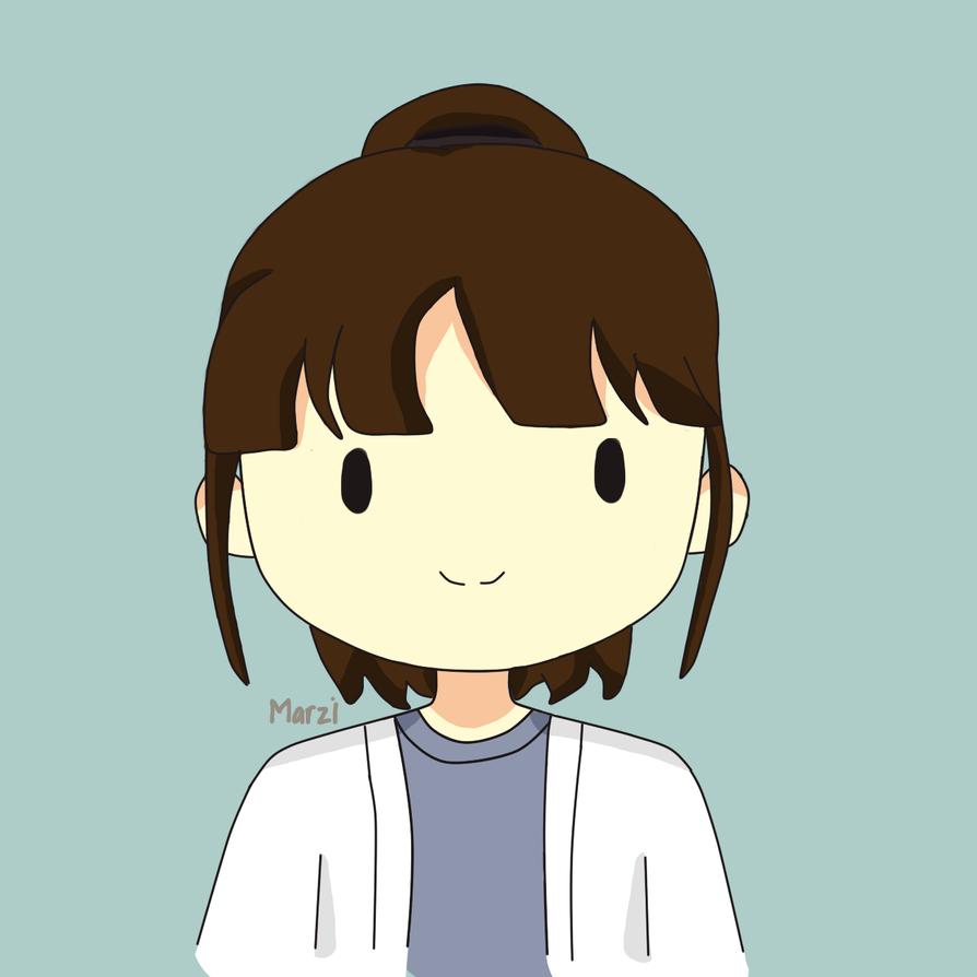 Kang Mo Yeon By Marzipun16 On DeviantArt