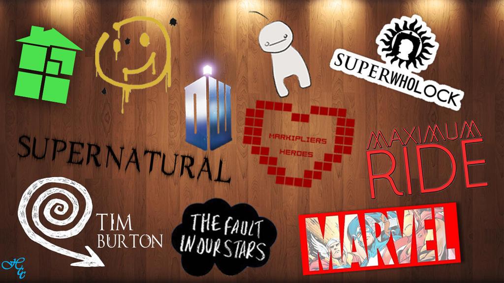 Awesomepossum42 Desktop Fandom Wallpaper By BlackCatRemmy