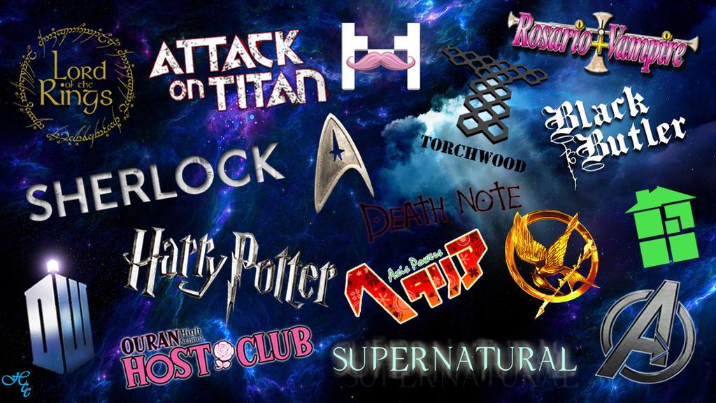 Galaxy Timelords Fandom Wallpaper By BlackCatRemmy