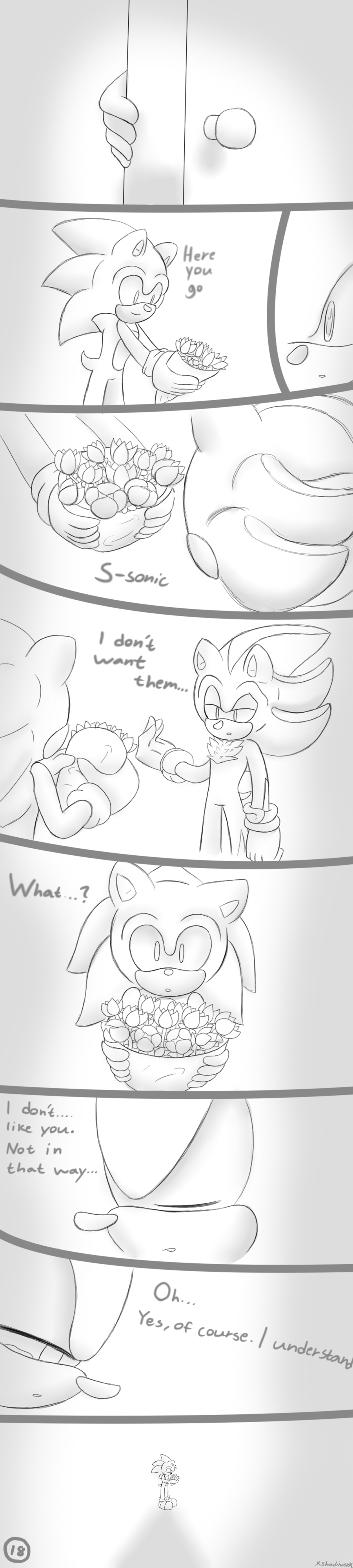 Sonadilver - Lost in Limbo - 18 by xShadilverx