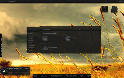2009 2nd theme by tytung