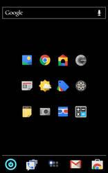 Galaxy Note screenshot by tytung