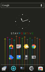 Galaxy Note screenshot 2 by tytung