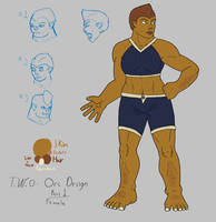 TWO - Orc Design