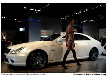 Mercedes - Benz amg 2 by DjEndLesS