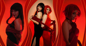 Sunstone Cover cosplay