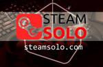 Banner Steamsolo