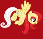 My Little Pony Elements of Insanity - FlutterShout
