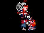 Battle Royale II: British Booglaoo