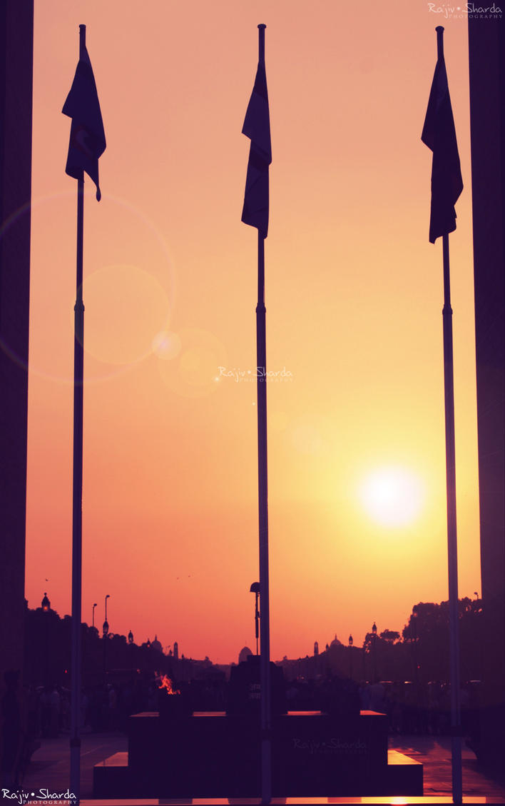 Amar jawan jyoti india gate by crazyworld1 on deviantart amar jawan jyoti india gate by crazyworld1 thecheapjerseys Images