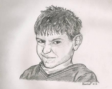 Grumpy-Boy