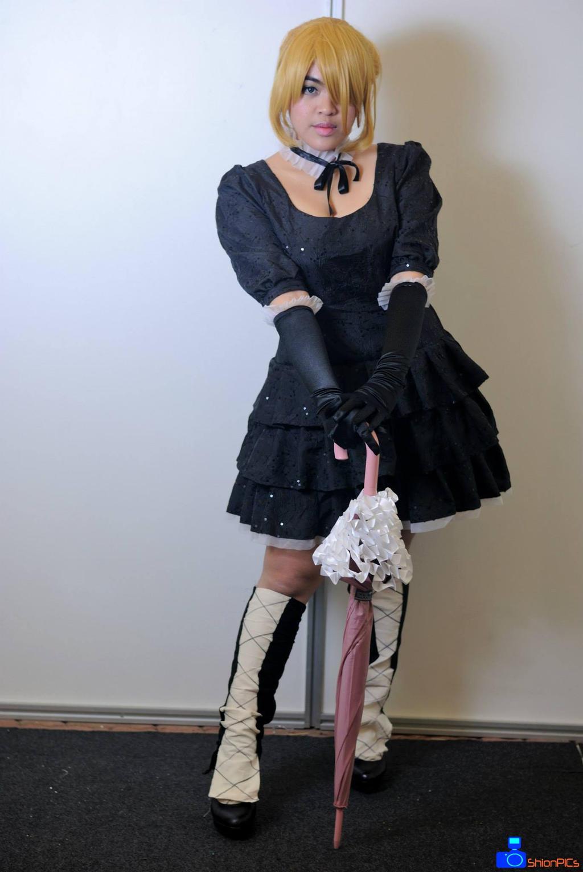 Hildegarde Beelzebub Cosplay
