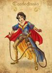 {Castledisnia} Snow white