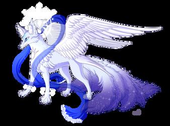 Yuri's redesign by ZauriArt