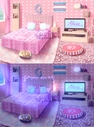 [Commission] Room background