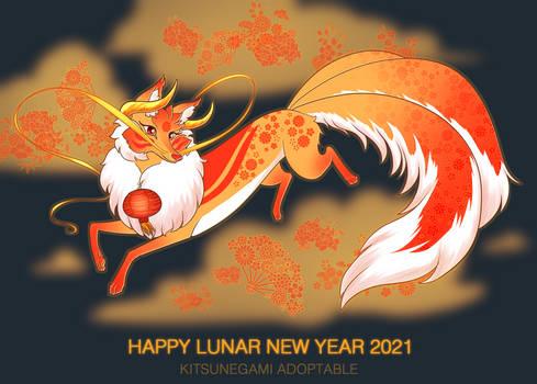 [Closed adopt] Lunar new year