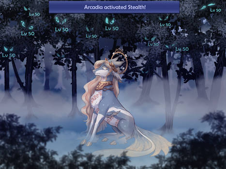 Dreamlands - quest 2
