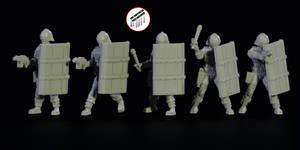 Shock Troopers Set