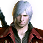 Dante DMC4 Avater by kevin4