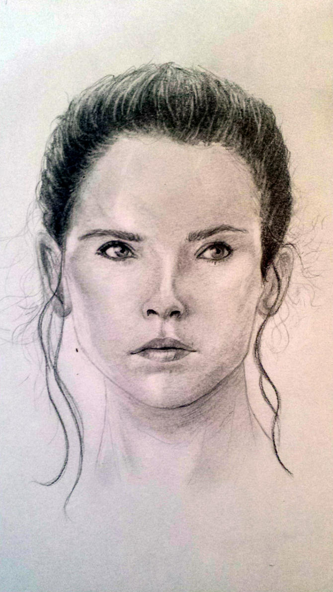 Rey in progress by juanma8585