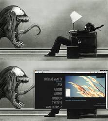 Greyscale Desktop