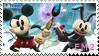 Epic Mickey 2 stamp by Nicktoon-Grl