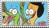 Sanjay and Craig stamp by Nicktoon-Grl