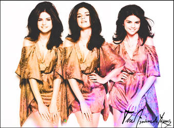 Queen Gomez