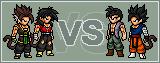 Xeon Kuma VS Angers Rage by SSJLSW