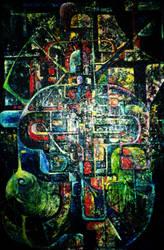 Abstract by FaerieFaith
