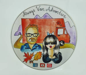 alwaysvanadventure stickers