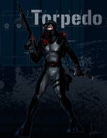 Torpedo G.I.Joe Jam by JudasArt