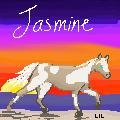 Jasmine-Leeper avatar by hikaru123qq