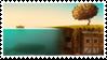 Owl City Stamp