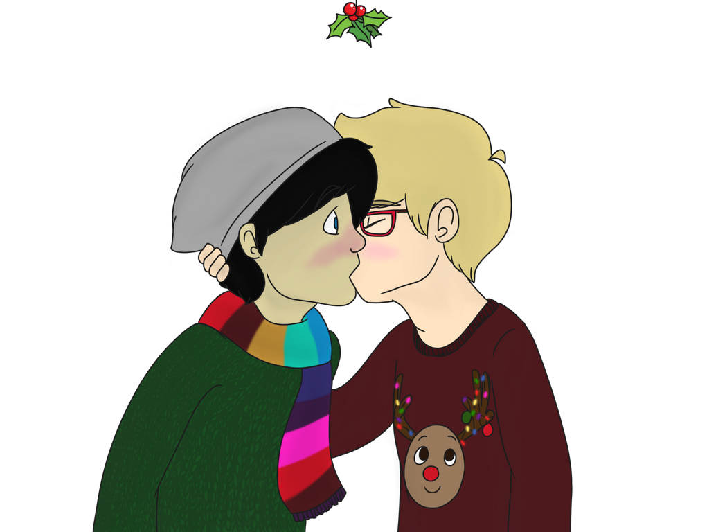 ugly sweaters by privatehaywood