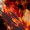 THC fire Avatar by A7J