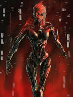 Futur Armor2 by Hextroyal