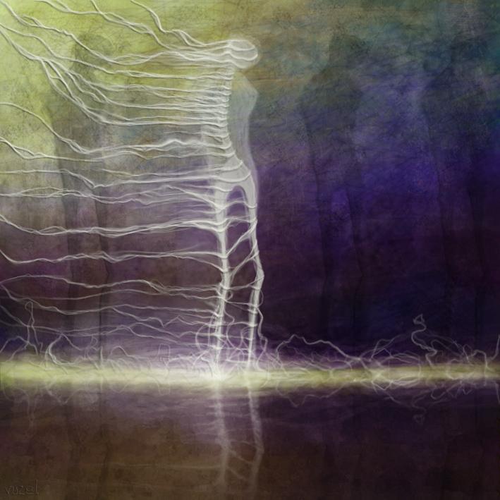 spirit by vuzel