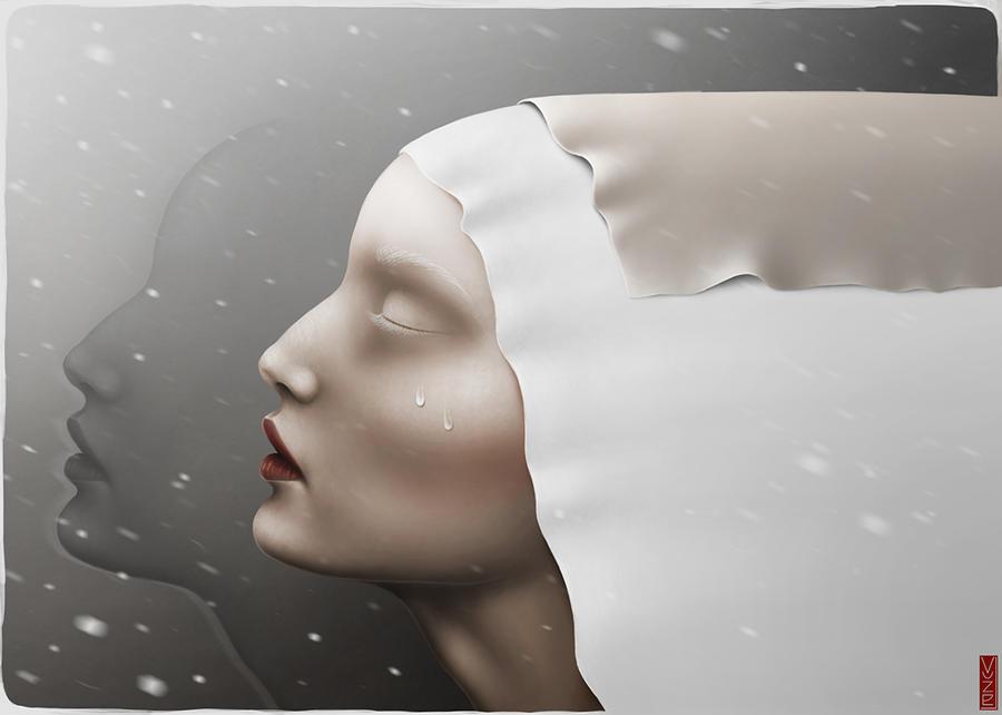 winter by vuzel
