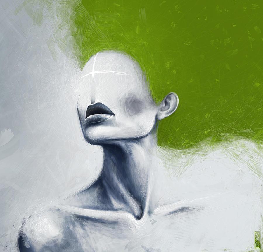 green by vuzel
