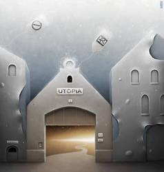 utopia by vuzel