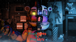 (Fnaf Sfm) The Molten Funtime