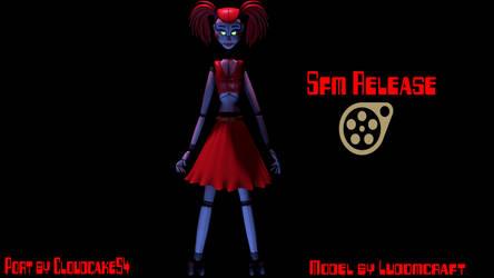 Fnaf Eleanor Sfm Release