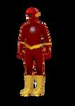 Tom Hanks Flash