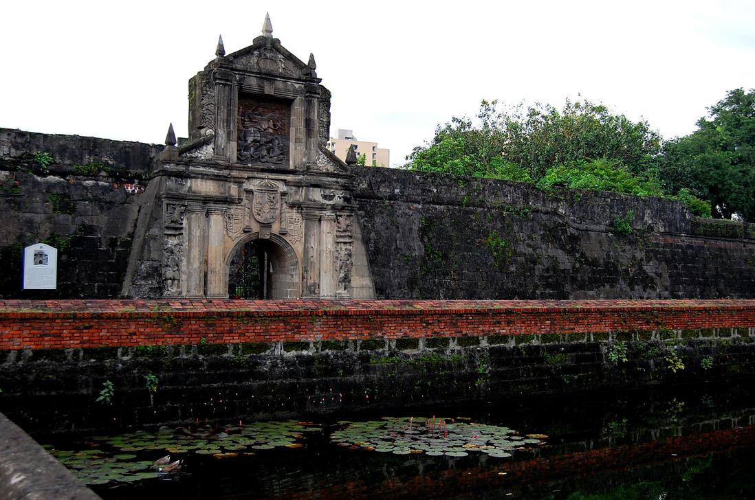 ng mga Espanyol si Rizal bago barilin sa Bagumbayan ( Luneta