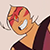 Happy Jasper Icon